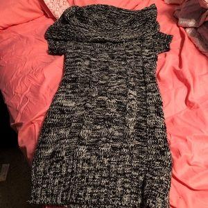 Charlotte Russo sweater dress Size XS